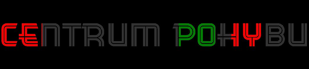 CENTRUM POHYBU